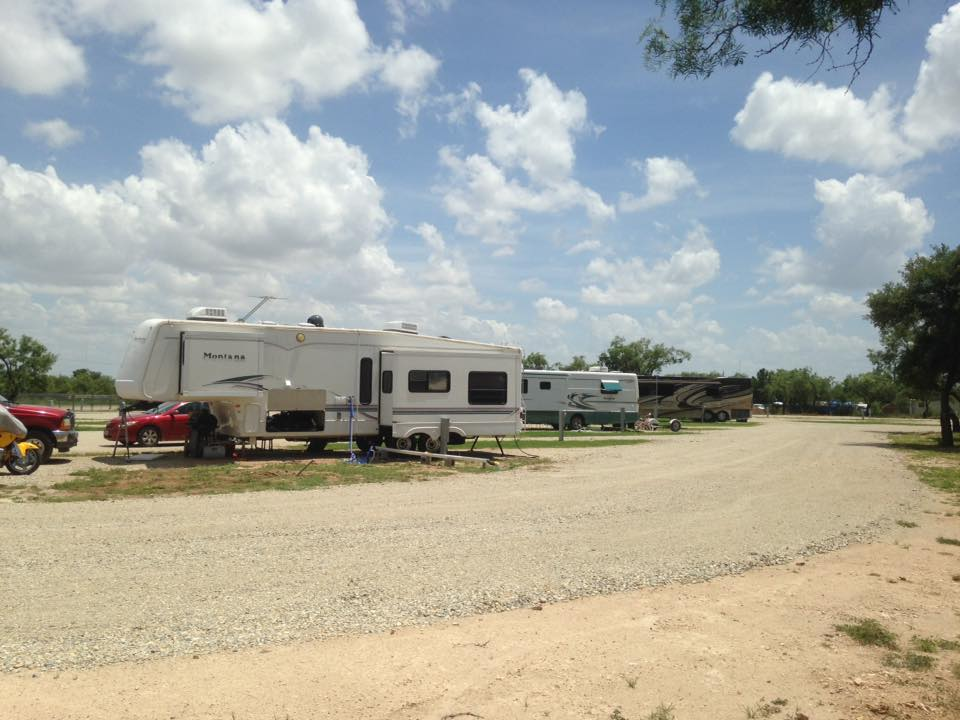 San Angelo Rv Park Campground Concho Pearl Rv Estates